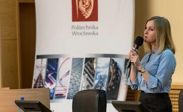 Interdisciplinary Scientific Seminar - Wrocław University of